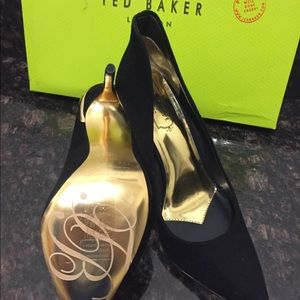 Ted Baker Shoes - Ted Baker Savenniers